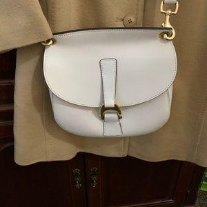 Dooney & Bourke Saddle Handbag